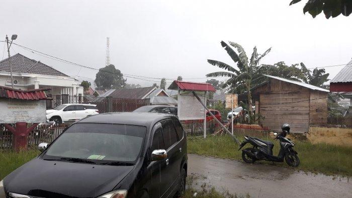 Bolsel Terus Diguyur Hujan, Bupati Minta Sangadi Pantau Situasi Desa