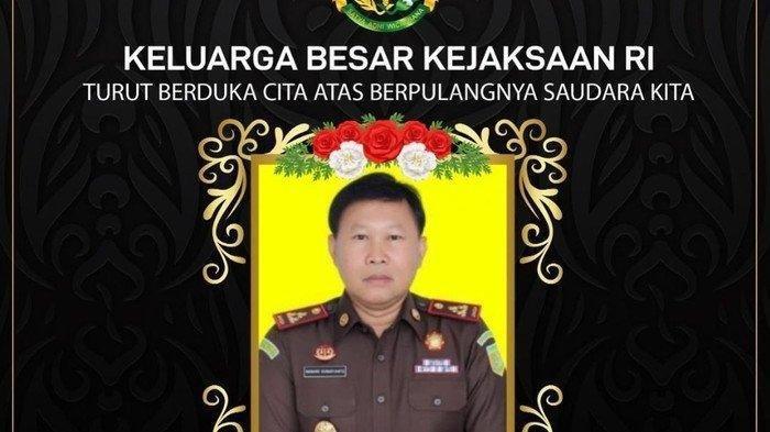 Jaksa Nanang Gunaryanto Meninggal Dunia, Pernah Tuntut Habib Rizieq 6 Tahun Penjara