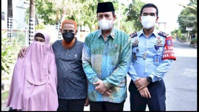 Napi Teroris Alumni Afghanistan Umar Patek Akui Salah ke Indonesia, Kepala BNPT Singgung Remisi