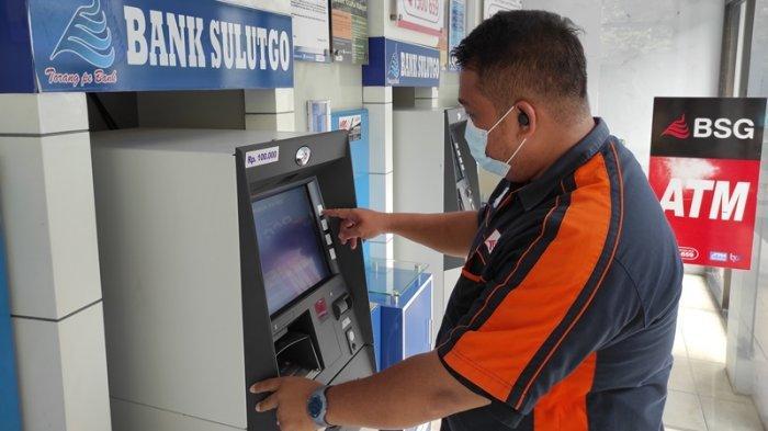 BSG Pacu Digitalisasi Perbankan, Transaksi e-Channel Torang pe Bank Capai 95 Persen