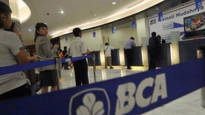 Daftar Terbaru Bunga Deposito 4 Bank Besar Bca Dan Bri Turun Tribun Manado