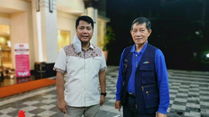 Nasdem-Gerindra Jalin Komunikasi Pilkada Manado, Melki Didorong Papan 2, Ai 'Terancam