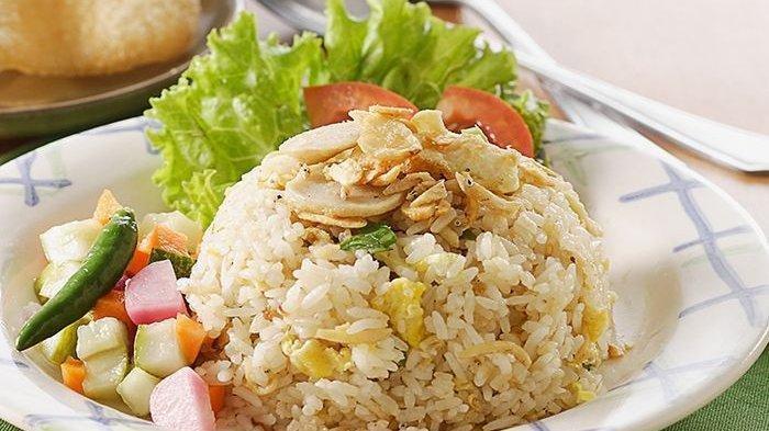 Cara Membuat Nasi Goreng Kampung, Menu Pilihan yang Cocok di Akhir Pekan, Mudah Banget!