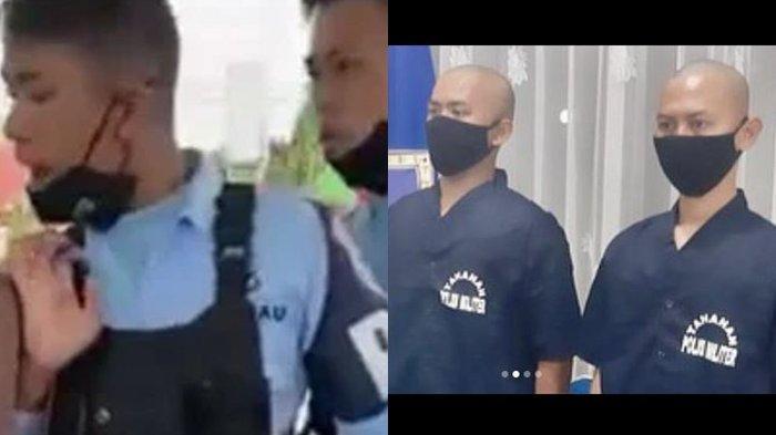 Prajurit TNI AU Serda A dan Prada V Kekang Warga Disabilitas di Merauke, DPR-RI: Hukuman Harus Tegas