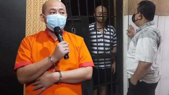Ingat Pria Penganiaya Perawat di RS Siloam Sriwijaya? Kini Terima Nasib di Meja Hijau, Ini Kabarnya