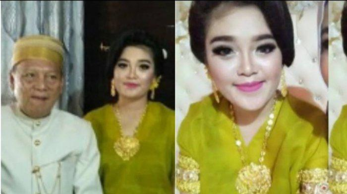 Nasib Kakek Tajuddin, Diselingkuhi Istri Muda setelah 9 Bulan Menikah padahal Beri Mahar Satu Miliar