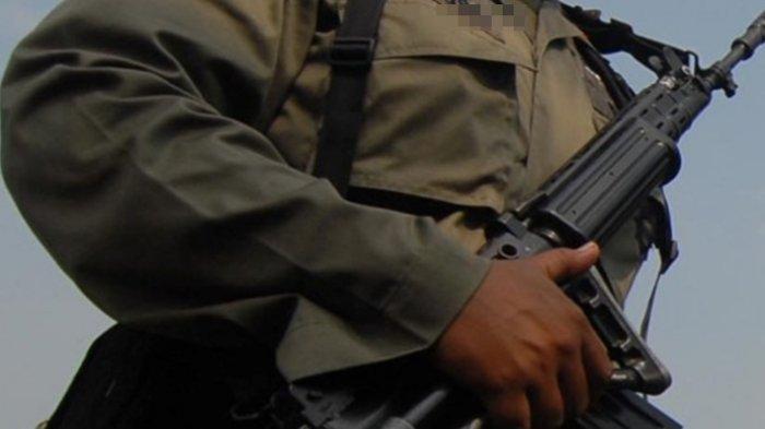 Nasib Personel Brimob Brigpol AY yang Kabur saat Ditugaskan di Papua, Fakta Terungkap