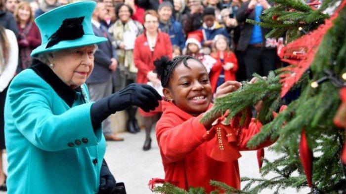 SEJARAH Pohon Natal, Bermula dari Jerman, Dipopulerkan Ratu Inggris, Tiba di Amerika Lebih Dulu