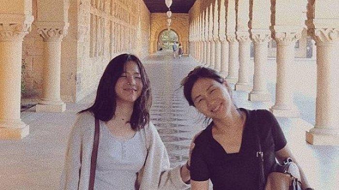 Isi Pesan Veronica Tan Mantan Istri Ahok untuk Anaknya Bikin Haru: Apa yang Dikerjakan Adalah Bekal