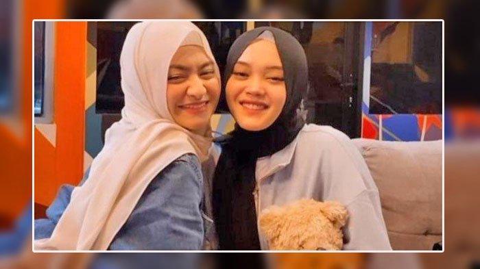 Nathalie Holscher Curhat Galau, Putri Delina Singgung soal Kepalsuan, Ada Apa dengan Keluarga Sule?