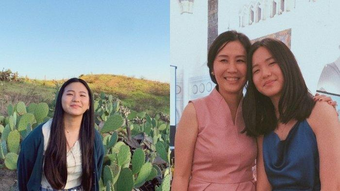 Masih Ingat Nathania Purnama, Putri Ahok dan Veronica Tan? Jadi Sorotan Lagi, Begini Kabarnya di AS