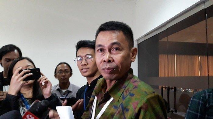 Sosok Nawawi Pomolango, Putra Daerah Sulawesi Utara, Hakim Pertama yang Jadi Pimpinan KPK