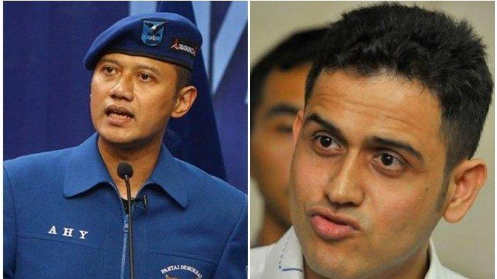 Nazaruddin Kepergok Hadir di KLB: Mohon Maaf Ya, Belum Bisa Kasih Keterangan