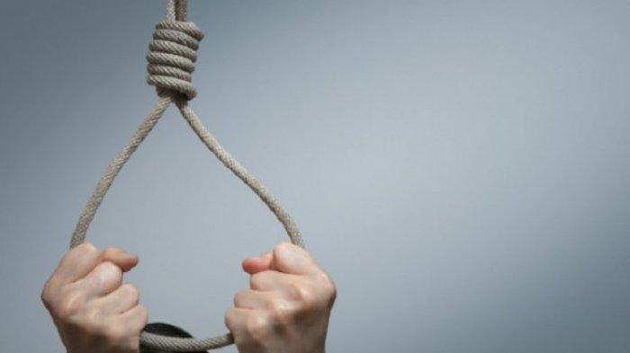 Dipicu Depresi, Seorang Pria Ditemukan Tewas Gantung Diri di Rumahnya