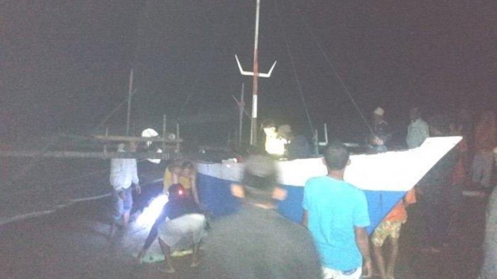 Nelayan di Bolmut Hilang saat melaut
