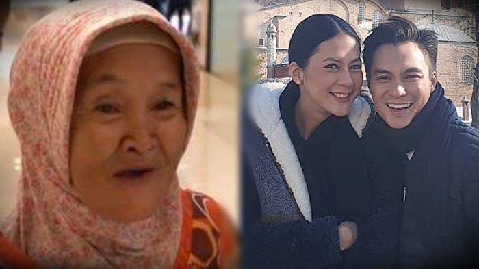 Baim Wong Belikan Apartemen Mewah Buat Nenek Iro, Ucapan si Nenek Bikin Suami Paula Semringah