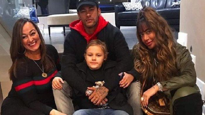 Neymar Akhirnya Rela Dilepas PSG ke Real Madrid, Syaratnya Bikin Zidane Dilema