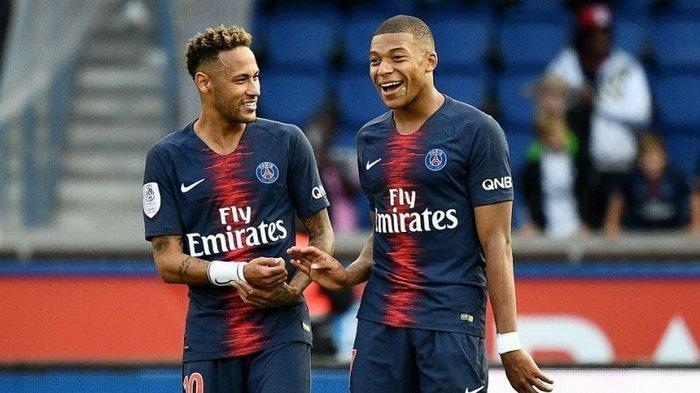 LINK Live Streaming Paris Saint-Germain vs Istanbul Basaksehir, Liga Champions, Akses di Sini