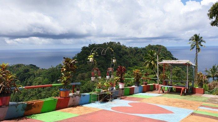 Makalehi dan Beong Dijadikan Pilot Project Desa Wisata di Sitaro