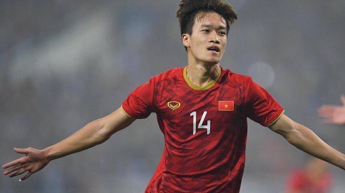 Drama Kekalahan Timnas U-22 Indonesia Atas Vietnam, Gol Jarak Jauh Nguyen Hoang Duc di Menit Akhir