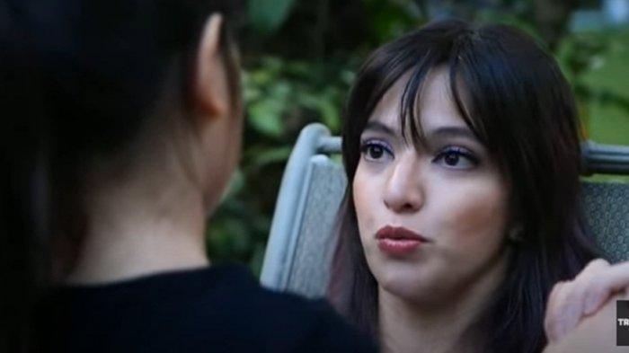 Nia Ramadhani Gagal Fokus Saat Nonton Video Panas Mirip Jessica Iskandar: Lagi Rame Nih