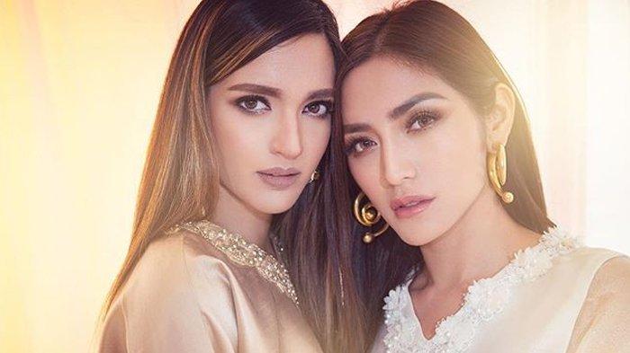 Kata Nia Ramadhani Soal Ranjang Mewah 5 Meter Miliknya, Jessica Iskandar: Maaf Ya Aku Sombong Dikit