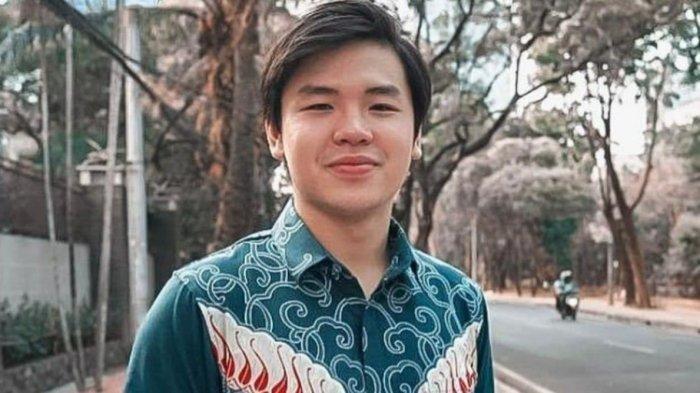 SOSOK Nicholas Sean Purnama, Anak Ahok yang Dilaporkan ke Polisi, Dituding Lakukan Penganiayaan