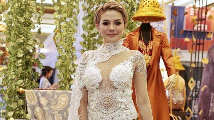 KABAR BAHAGIA Nikita Mirzani Akan Menikah, Sudah Konsultasi Konsep dan Baju Pernikahan