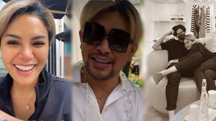 Nikita Mirzani Bertemu Caren Delano, Akui Sedang Konsultasi Rencana Pernikahan, dengan Dimas Beck?