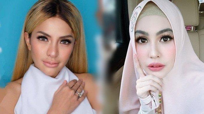 Habib Usman bin Yahya Digoda Nikita Mirzani, Kartika Putri: 'Lindungi Habib Ya Allah'