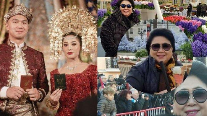 Nikita Willy Disorot, Mertuanya Blak-blakan di Depan Ibunda: 'Anak Boros, Saya Dapat Sisanya'