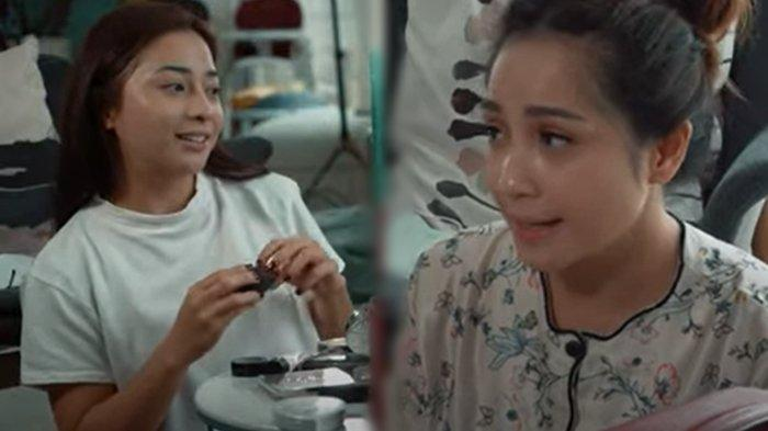 Nikita Willy Blak-blakan Diledek Indra Priawan karena Make Up Tebal, Nagita Slavina: Ih Jahat