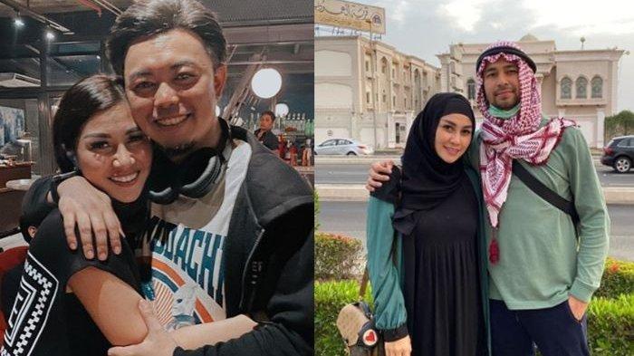 Sosok Nisya Adik Raffi Ahmad, Punya Paras Cantik Hingga Disebut Tak Cocok Dengan Suami