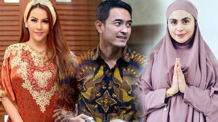 Cerai Tahun 2020, 6 Selebriti Tanah Air Jalani Puasa Ramadhan Pertama Kali Tanpa Pasangan