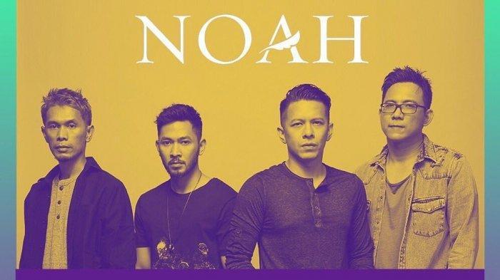 Kumpulan Lagu Noah (Peterpan) Full Album Terbaik, Unduh MP3/MP4, Download di Sini