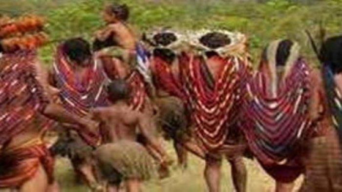 Tas Noken, Maha Karya Mama Papua Yang Telah Mendunia