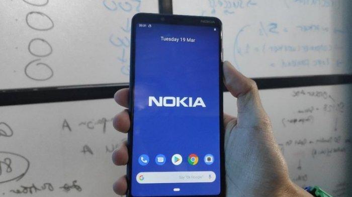 Daftar Harga Hp Nokia Terbaru Bulan November 2019 Tribun Manado