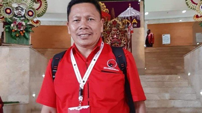 PDI-P Tomohon Usulkan Melisa Gerungan Nakhodai Ketua Baguna Tomohon