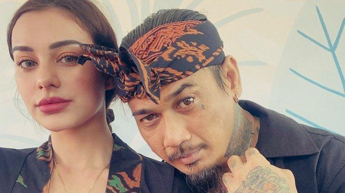 Jerinx dan Nora Alexandra Mengaku Siap Divaksin