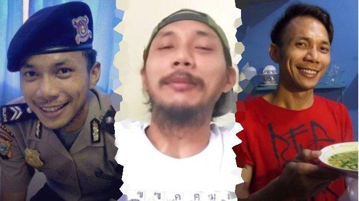 Masih Ingat Norman Kamaru? Dipecat dari Polisi, Pilih Jadi Artis Lalu Gagal, Kini Jualan Bubur