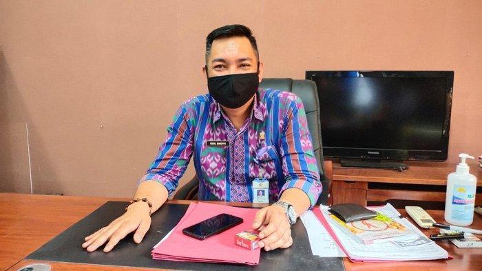 Kotamobagu Miliki 2.948 KPM Bantuan Pangan Non Tunai