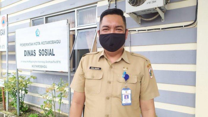 Ribuan Warga Kotamobagu Terdaftar Sebagai Penerima Bantuan Pangan Non-Tunai Tahun 2021
