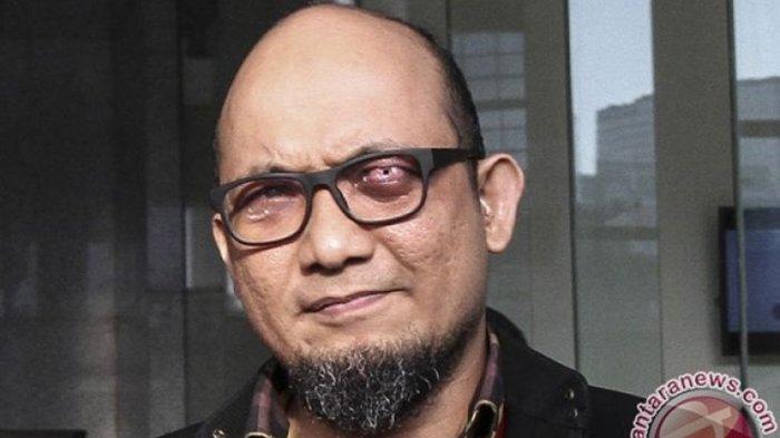 Ingat Novel Baswedan, Penyidik KPK? Sentil Polri Keterlaluan Ustaz Maaher Meninggal di Rutan Mabes