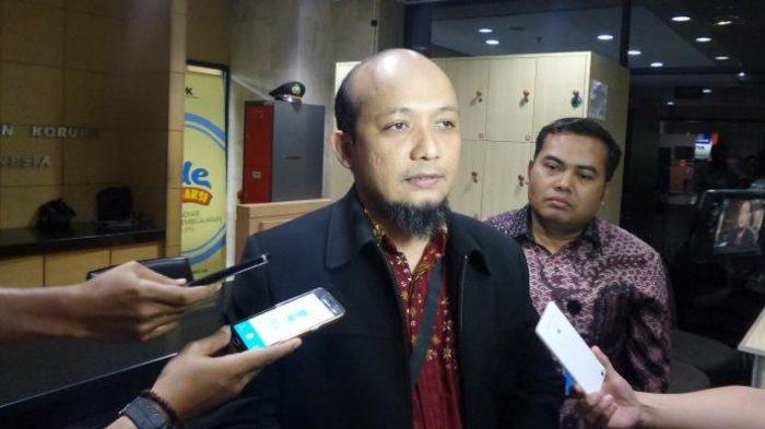 75 Pegawai KPK Tak Lolos TWK Lakukan Perlawanan, Berharap Dapat Keadilan di Mahkamah Konstitusi