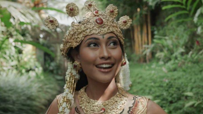 Novia Bachmid Sukses Bawakan Lagu Wonderland Indonesia, Warga Boltim Bangga