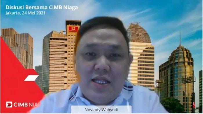 CIMB Niaga OCTO Mobile Mudahkan Nasabah Perorangan Akses Produk Perbankan