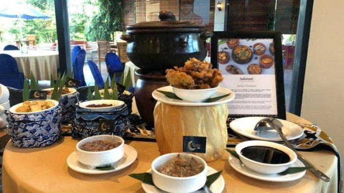 NovotelManado Usung Tinutuan, Masuk 7 Menu Ikonik Nusantara Rediscover Indonesia Accor Hotels