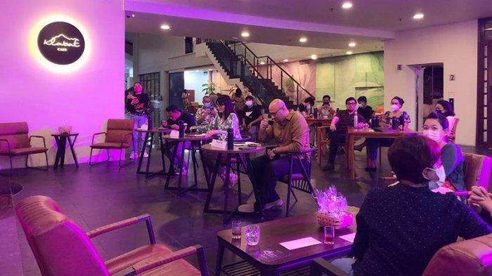 Klabat Cafe Novotel Manado, Sajikan Kopi Lokal dan Rasa Otentik Bumi Nyiur Melambai