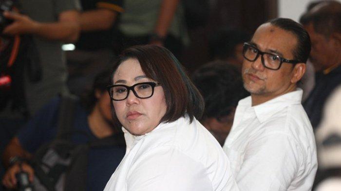 Nunung dan Suami Akan Jadi Saksi Persidangan Kasus Narkoba Hadi Moheriyanto