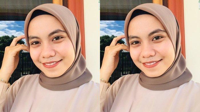 Sambut Bulan Suci Ramadan, Ini Pesan Wanita Cantik Asal Bolmut Nur Gadlia Yarbo